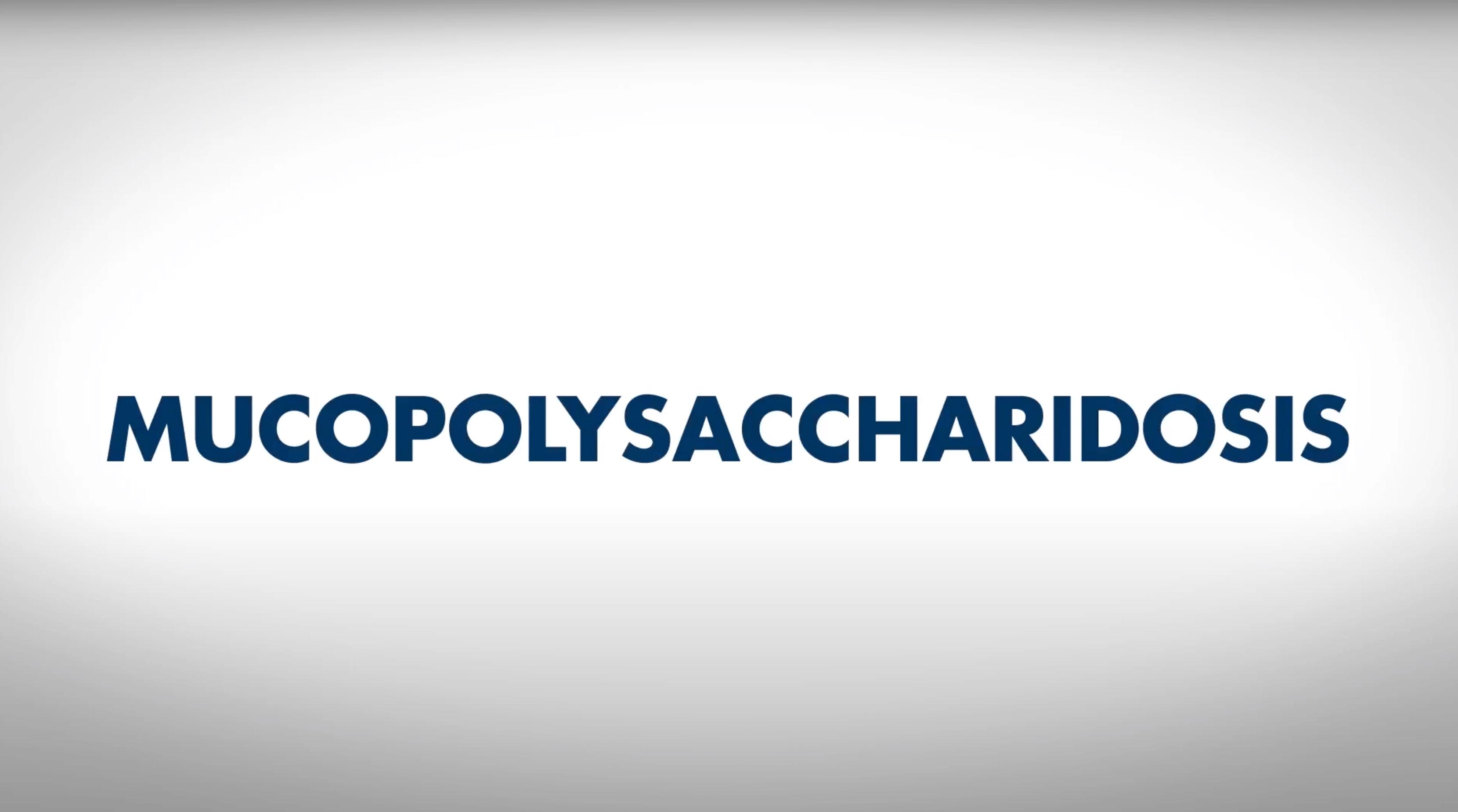 Image: Mucopolysaccharidosis screenshot