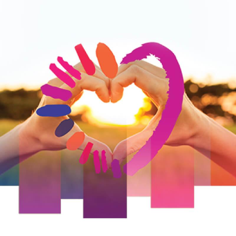 BioMarin RareConnections™ heart hands