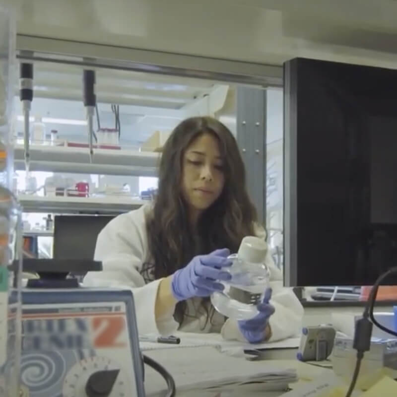 Image: BioMarin's Focus on Research & Development video