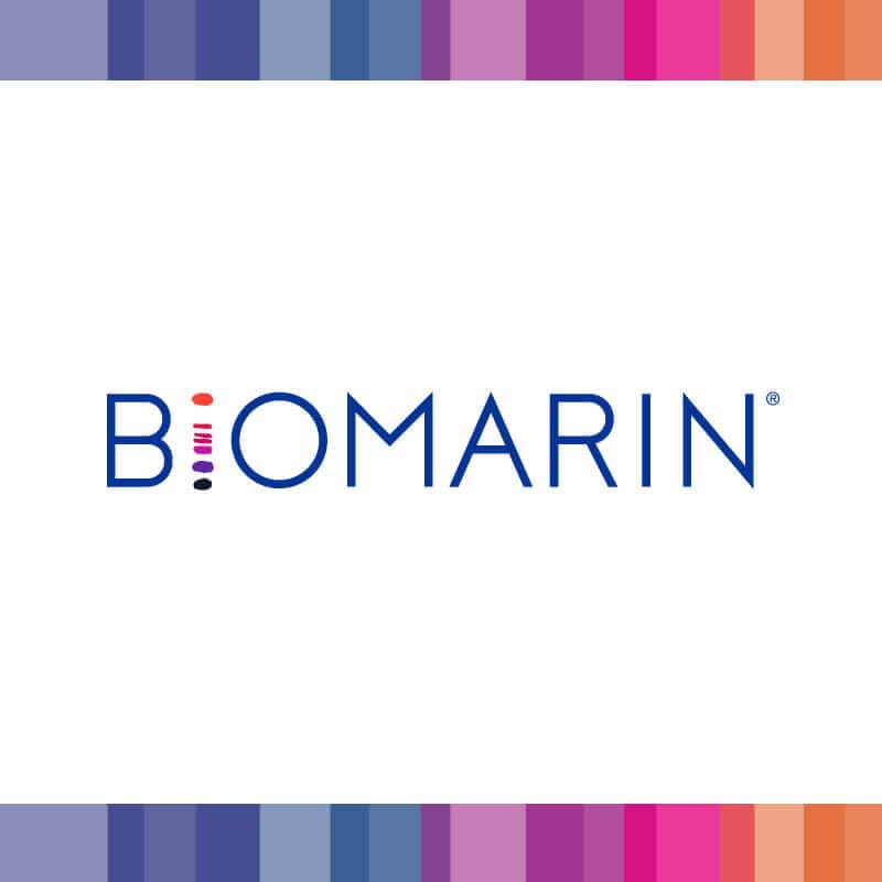Image: BioMarin logo